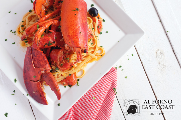 LINGUINE ALL' ARAGOSTA